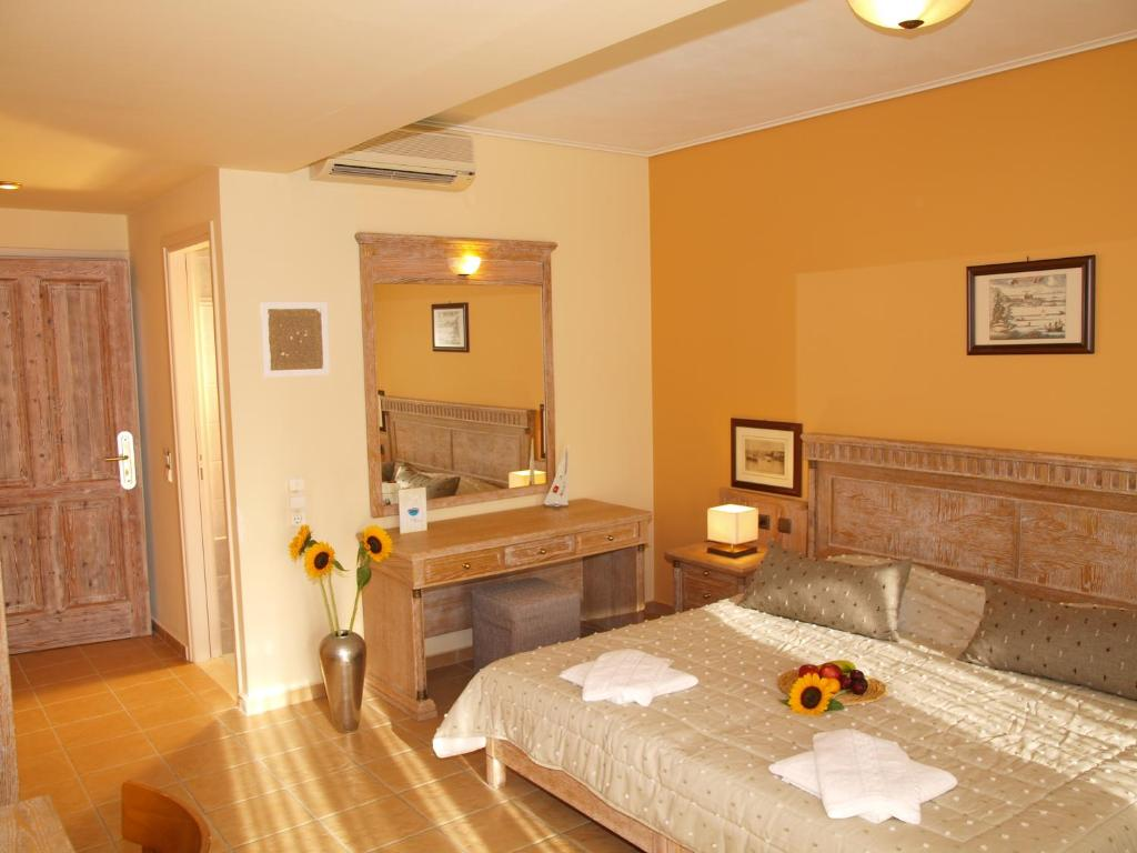 Studio Mylos Hotel Apartments (Adult-Only +16 years)