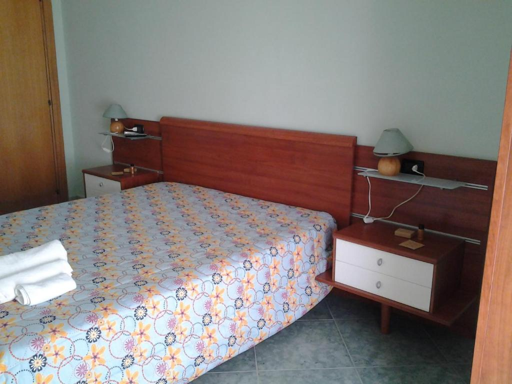 Standard Double Room B&B Alicino