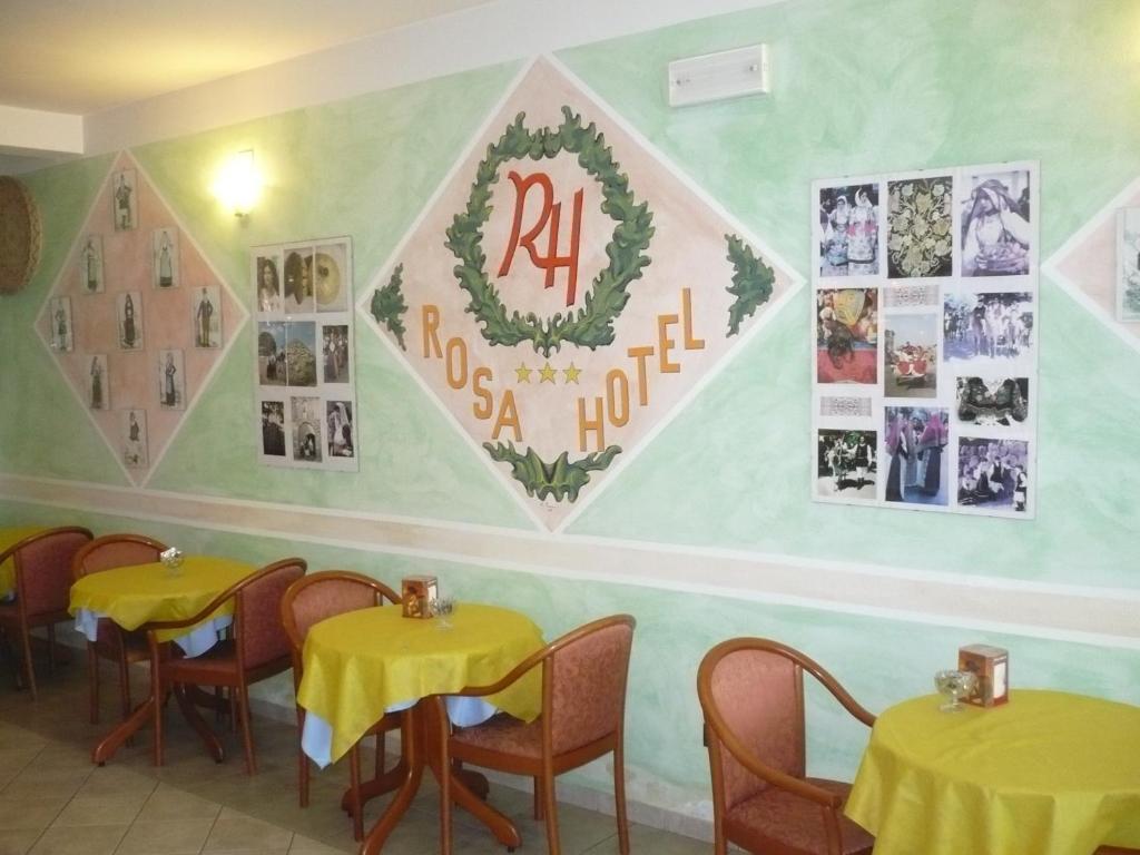 Rosa Hotel image9