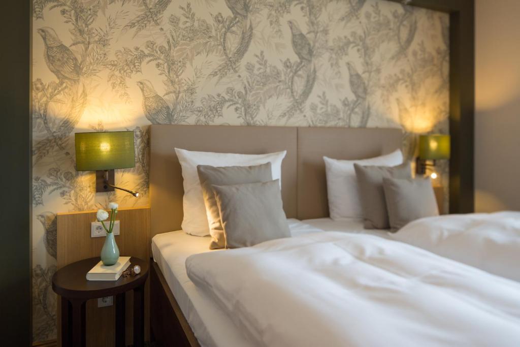 Www Romantik Hotel Jagdhaus In Bad Zwischenahn