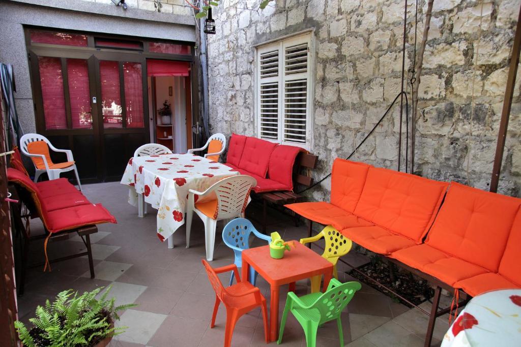 Apartment Duje & Josipa