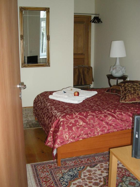 Guest room in Old Town