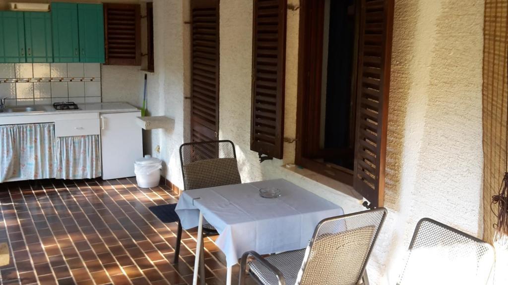 Apartment Ograde V Hotel - room photo 9531513