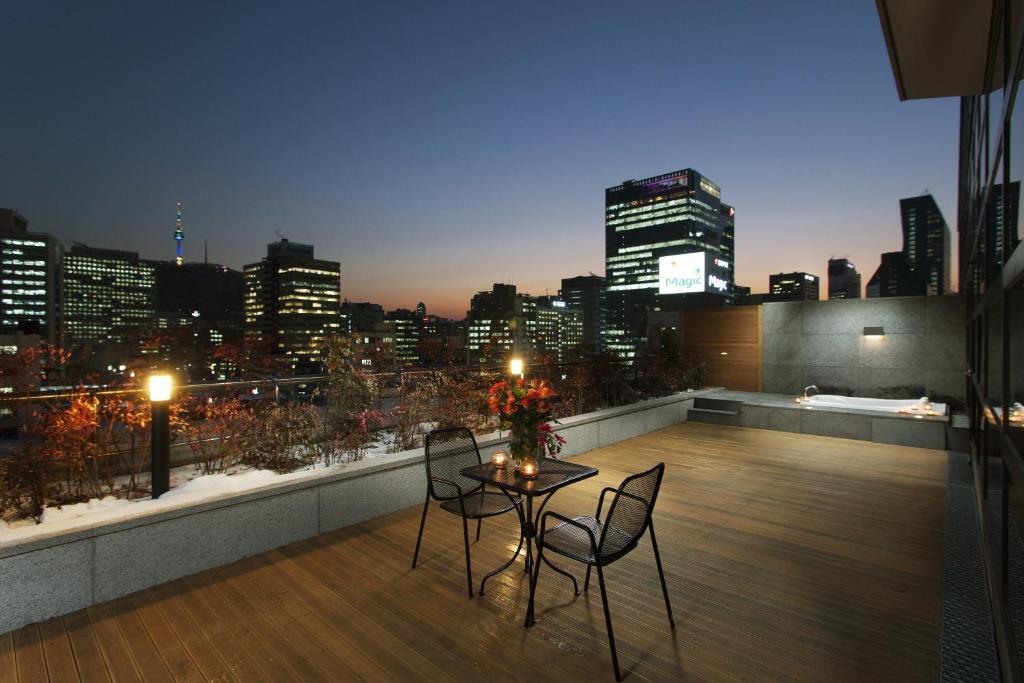 Gunstige Hotels In Seoul