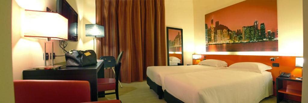 Amati 39 design hotel zola predosa zarezerwuj online for Amati hotel zola predosa