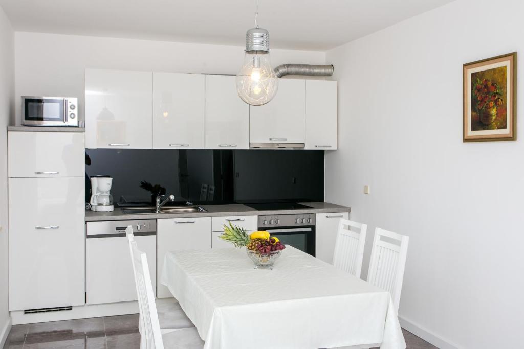 Apartment Dupčić
