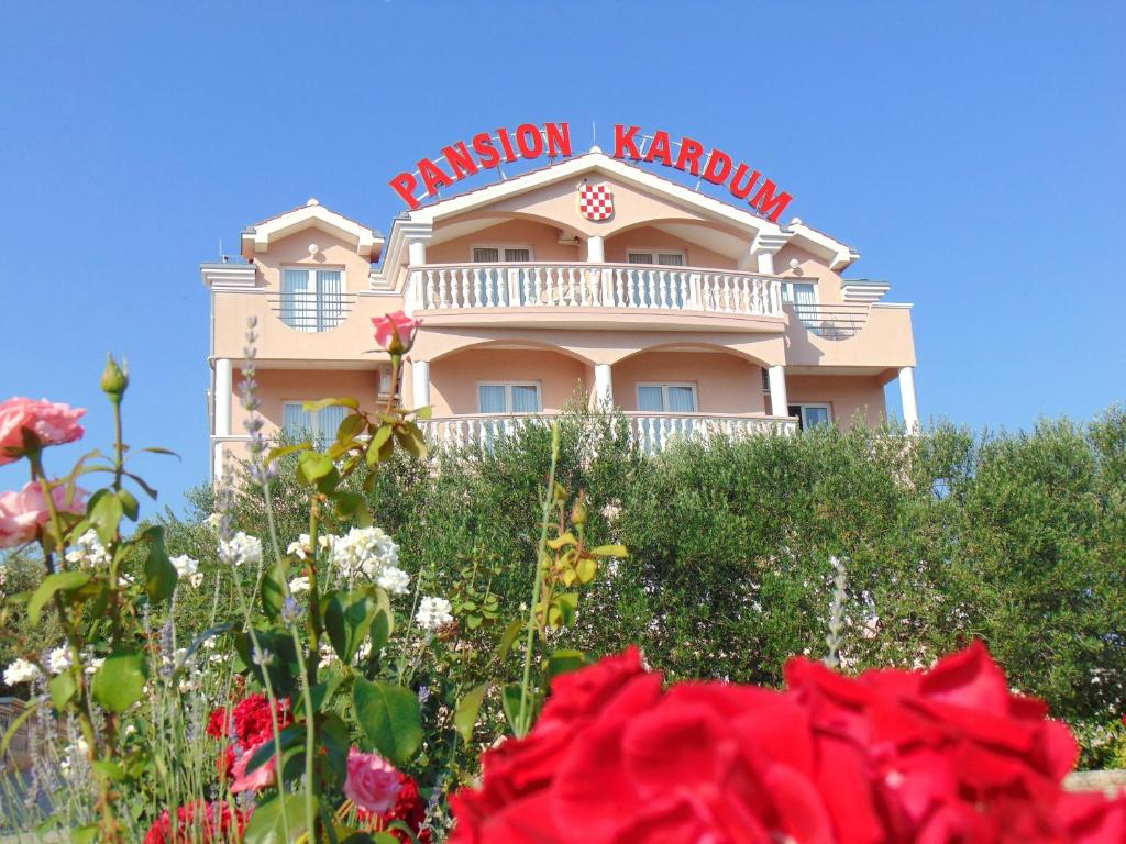 Pansion Kardum
