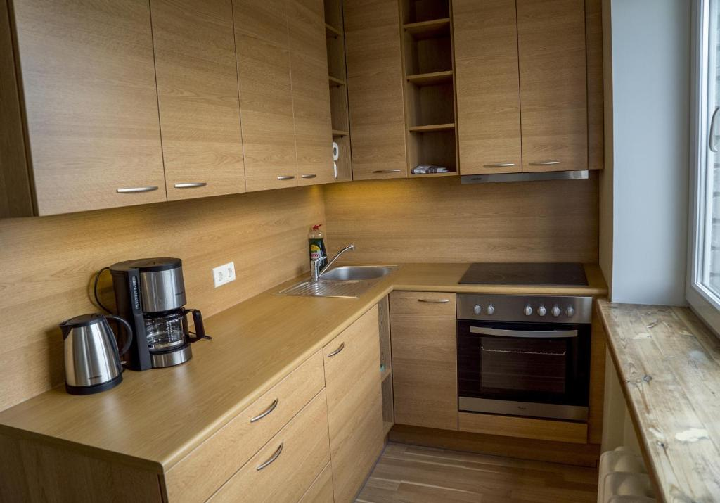 Kaubi Guest Apartment