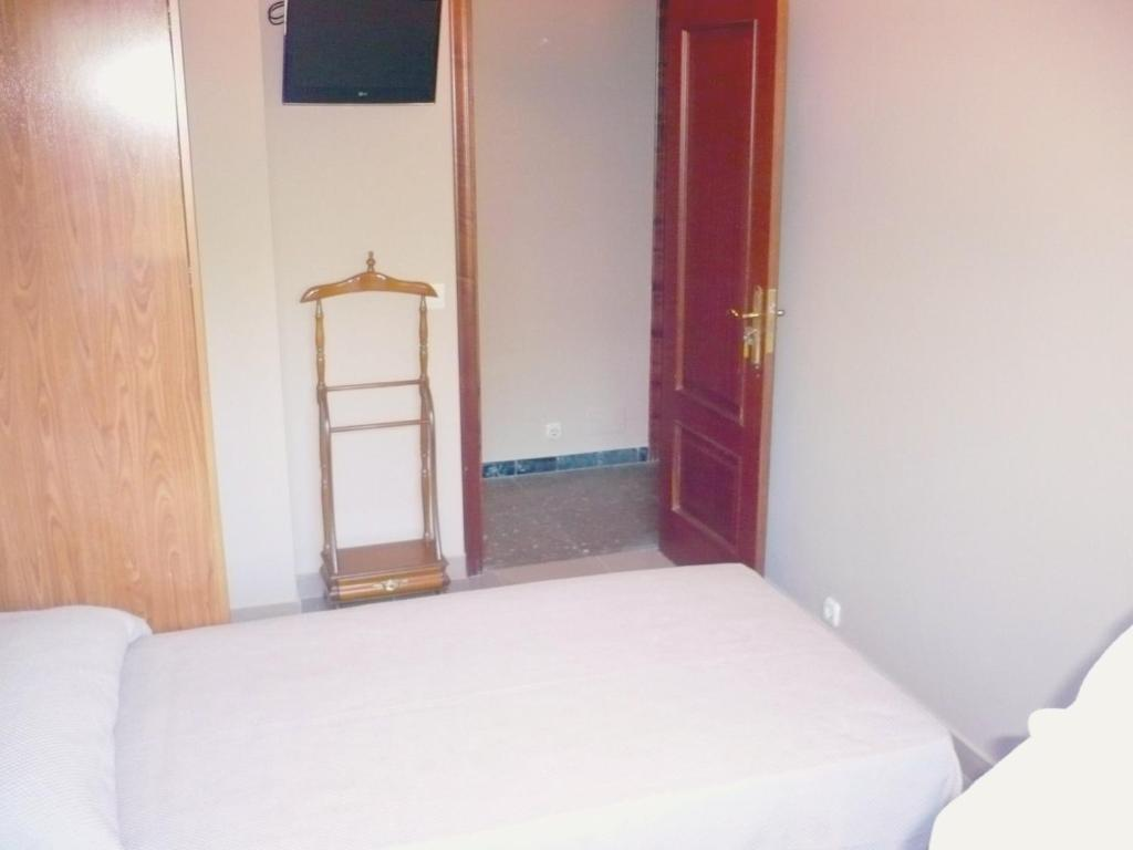 Single Room Pension Bos