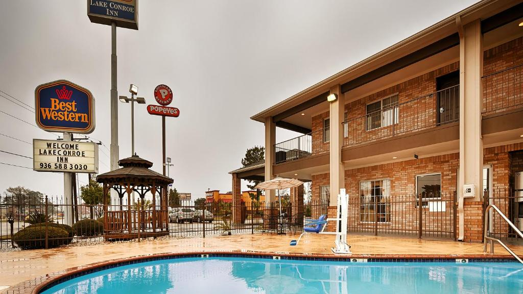 Sweetwater at Lake Conroe by VRI Resort - Willis - book your