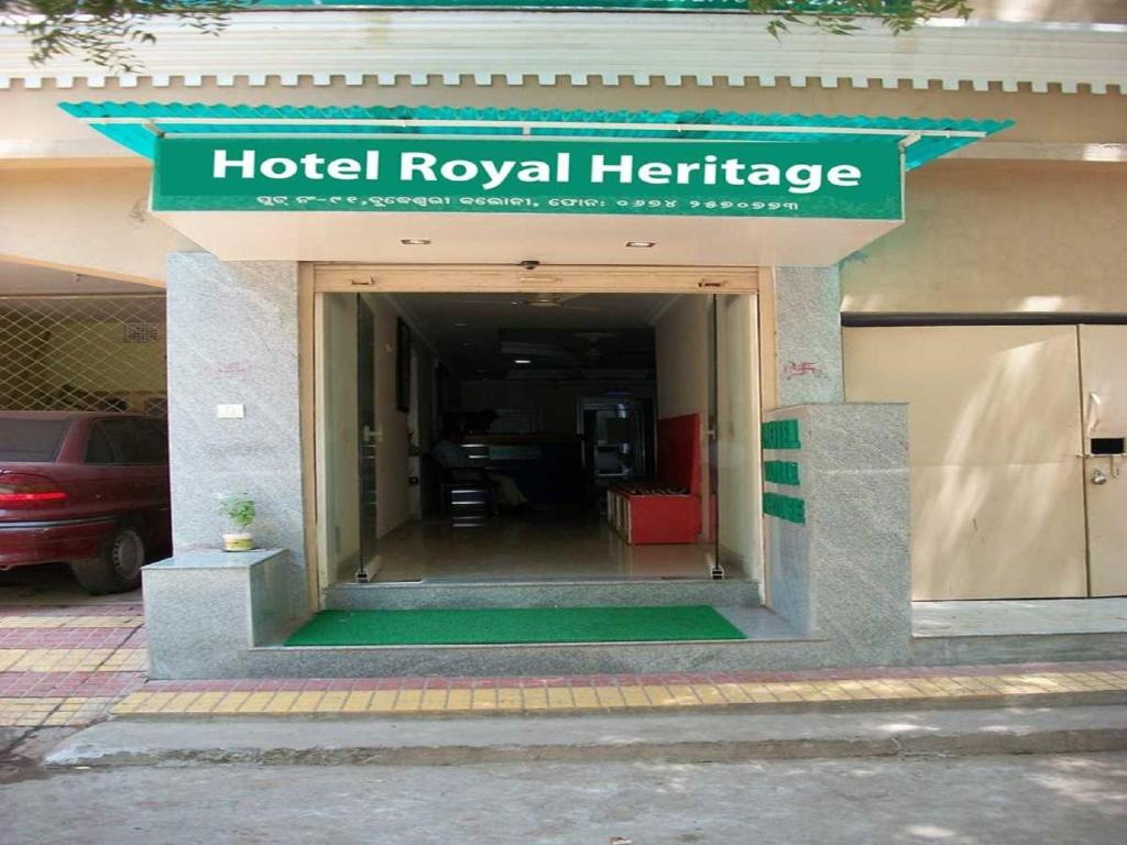 Hotel Royal Heritage