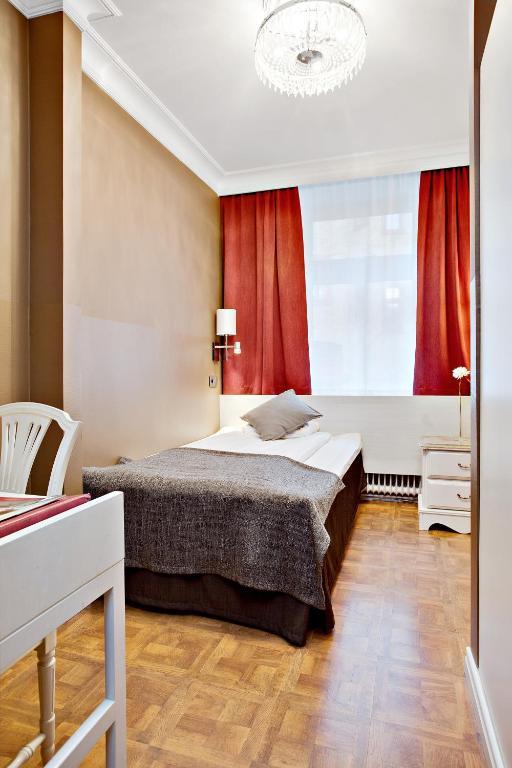 Hotel vasa sweden hotels g teborg viamichelin for Hotel vasa gothenburg