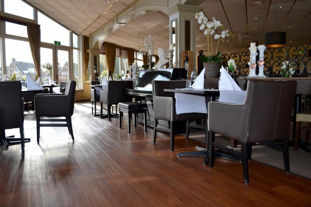 Fletcher Hotel - Restaurant Steenwijk, 8332 JE Steenwijk
