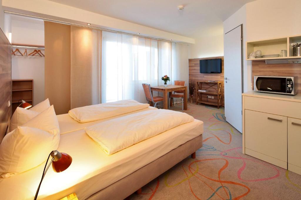 Petul Apart Hotel City Garden Essen Informationen Und