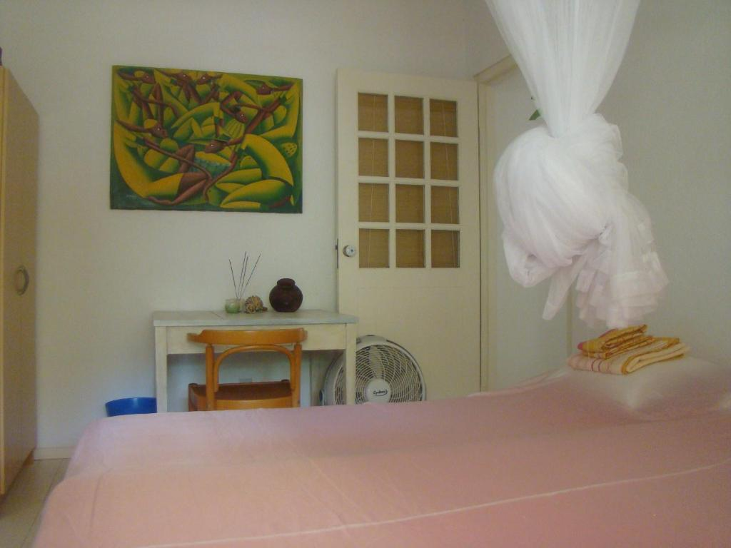 Economy Double Room Bed & Breakfast, Land-house with Yoga-specials.