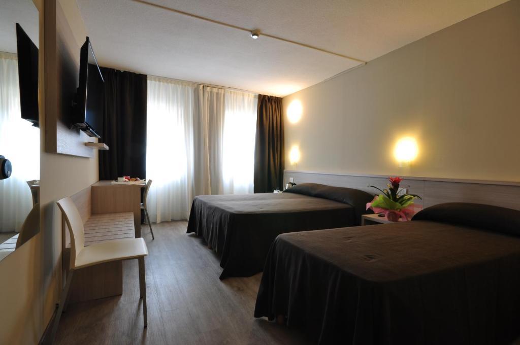 Best Quality Hotel Politecnico
