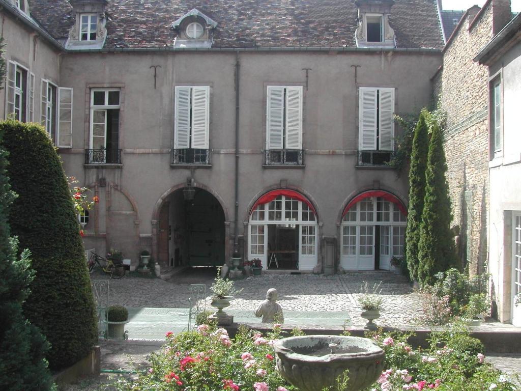 37 Quai Gauthey Dijon page 6 - hôtels talant 21240- viamichelin hotel - trouvez un