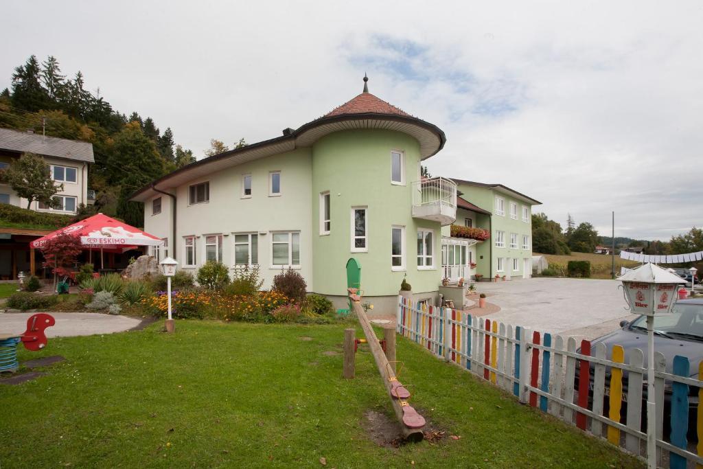 Pension Karawankenblick, 9062 Moosburg