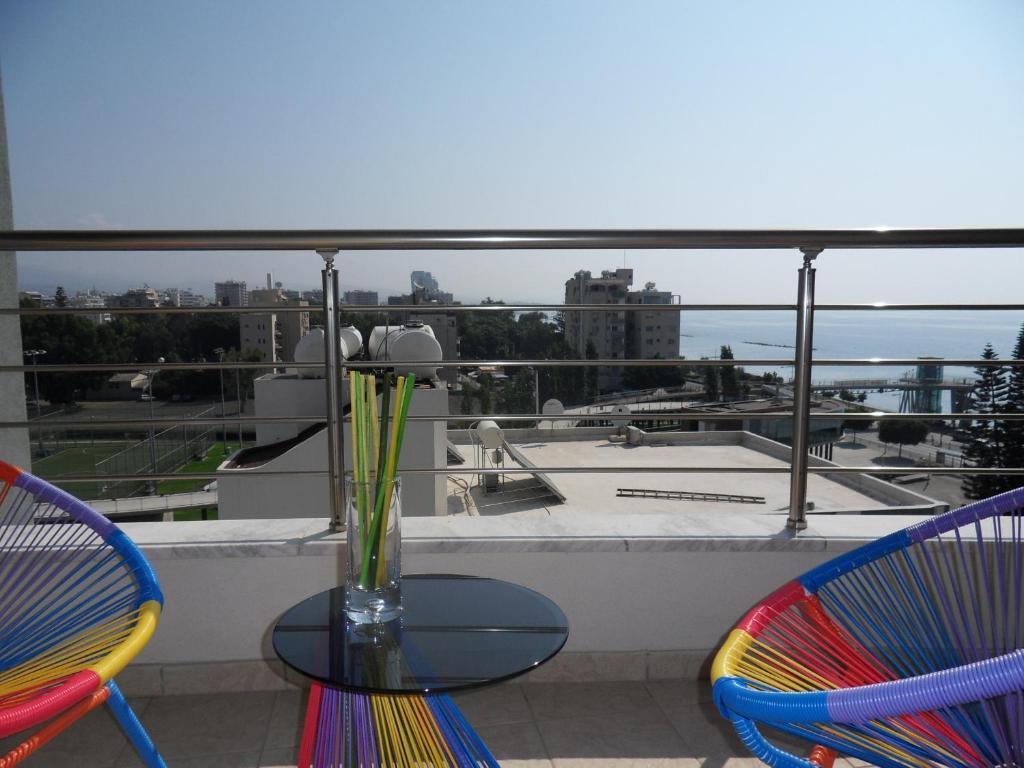 Eden Beach Apartment 611