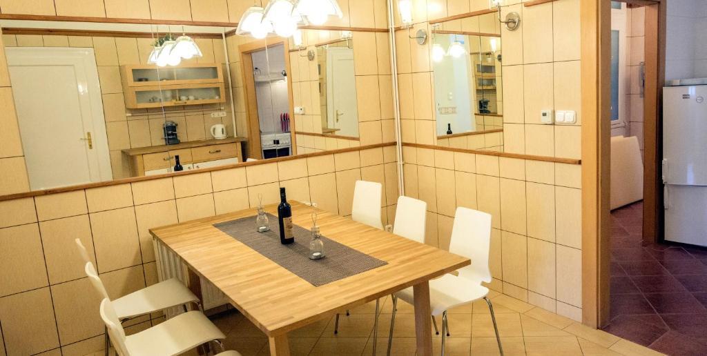 City Centrum Apartman, 1052 Budapest
