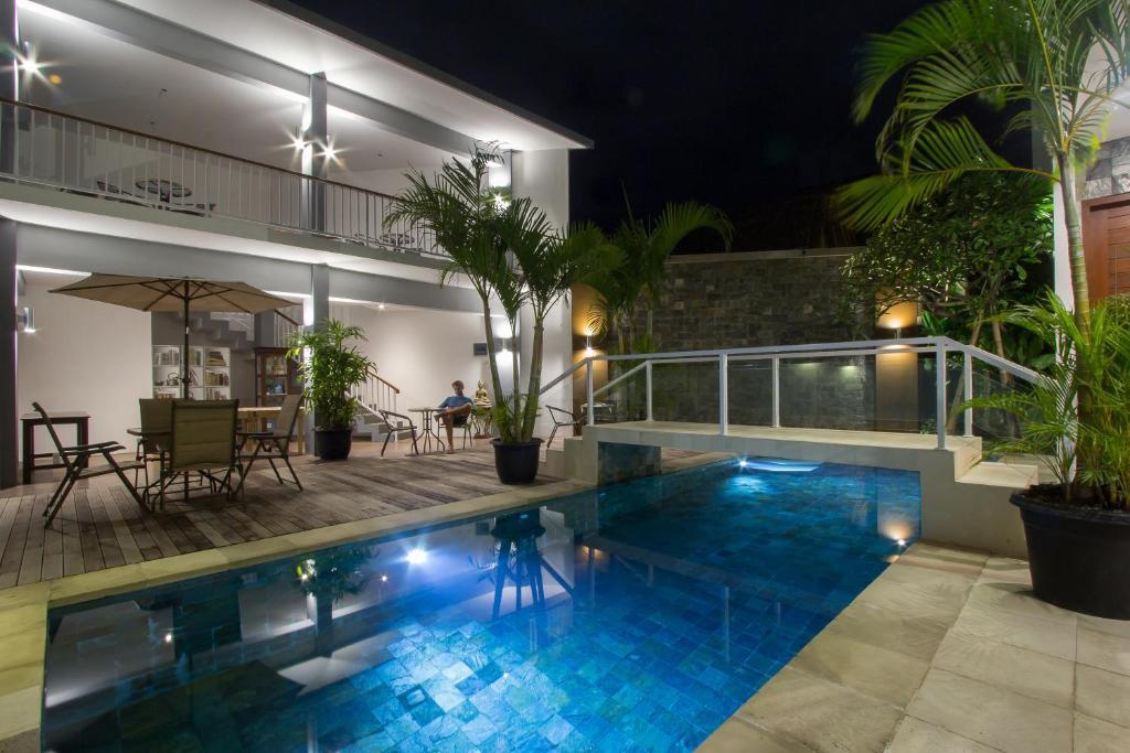 De Bharata Bali Villas Kuta Book Your Hotel With Viamichelin