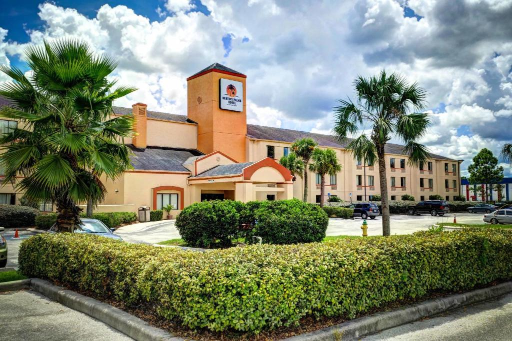 Secrets Hideaway Resort & Spa, Adults-Only) in Kissimmee
