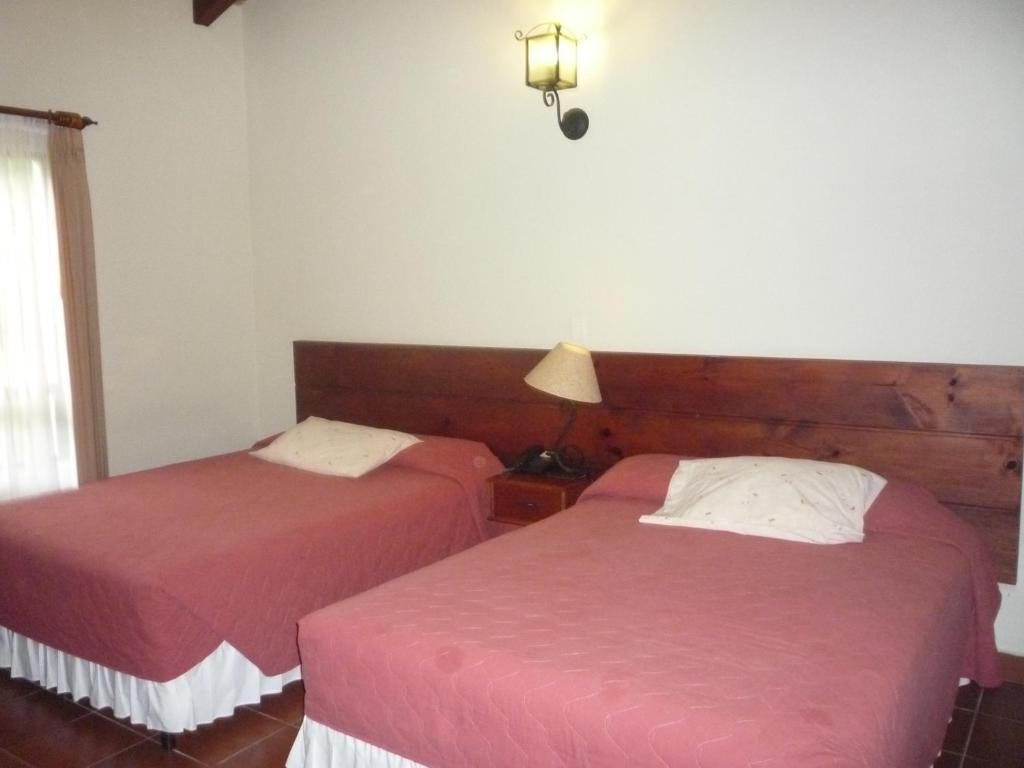 Double Room Hotel Casa Gaia