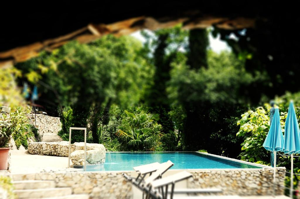 Beoordelingen over villa verdi apartments merano trentino alto