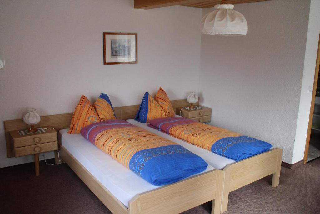 Double Room Hotel Blumlisalp