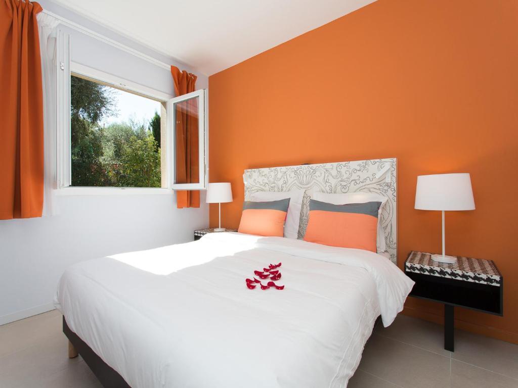 Privilege appart hotels domaine de mai r servation for Reserver un appart hotel