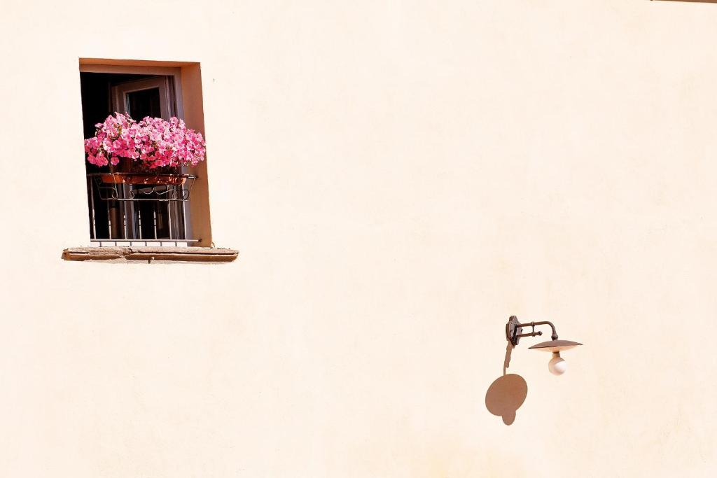 Hotel Sant Ippolito