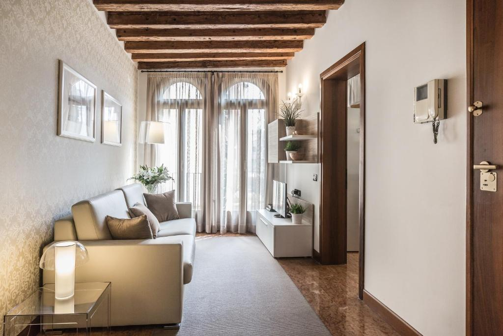 Ca' Del Monastero 5 Collection Cosy Apartment for 4 Guests