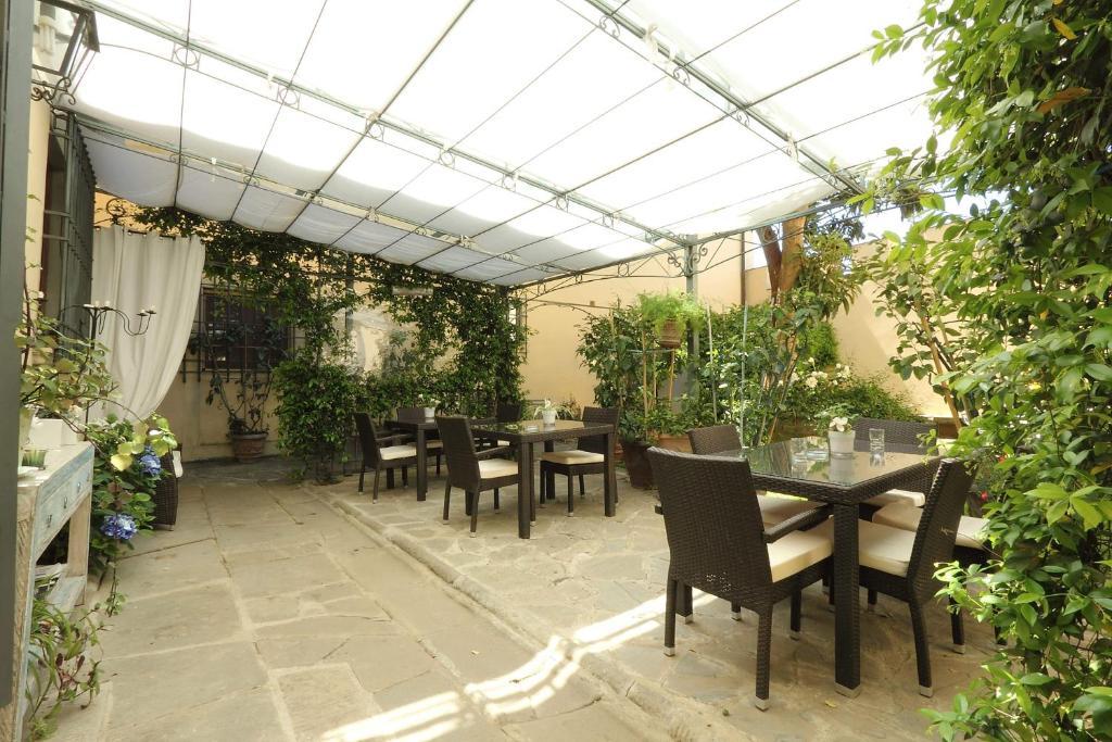 Villa Il Colle B B Bagno A Ripoli Informationen Und