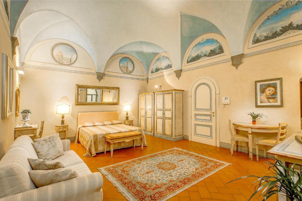 Hotel Nuova Italia Florence