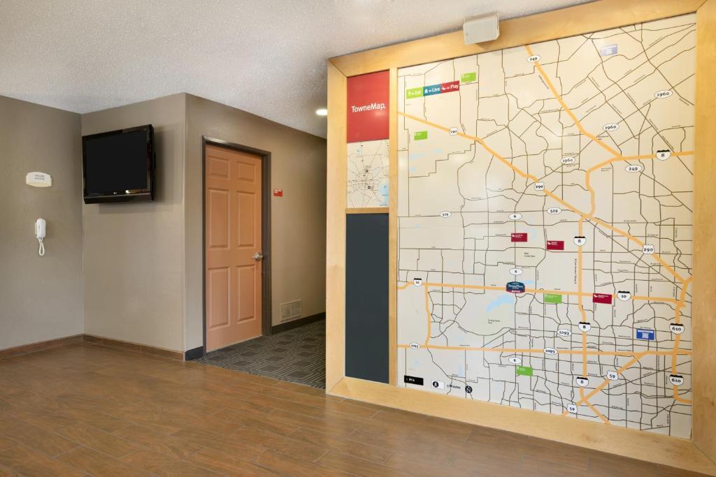 Marriott Hotel Katy Freeway Houston Tx