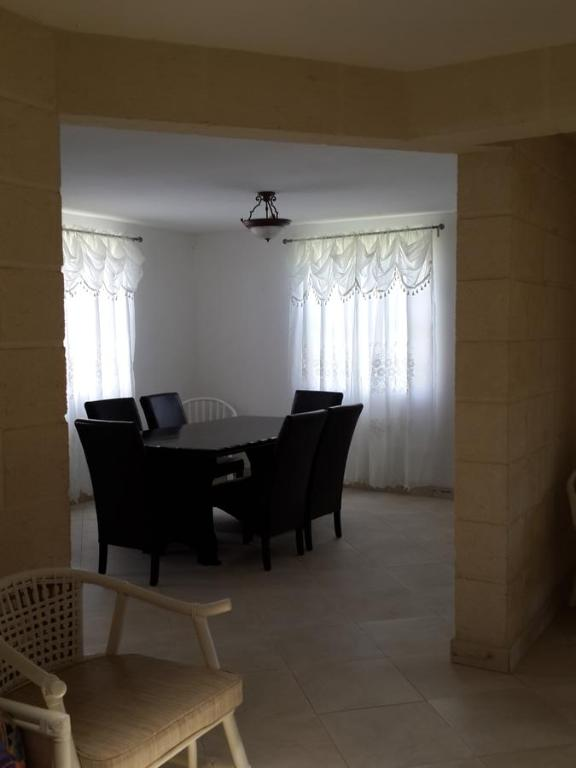 Two Bedroom Suite with Kitchen & Living/Dining Room