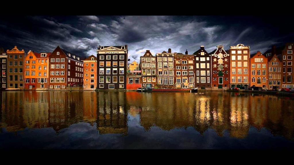 Hotel Amsterdam Gratis Parkeren