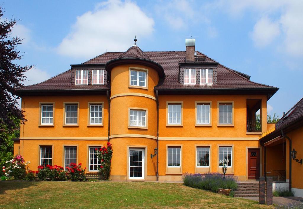 Hotels In Nierstein Deutschland