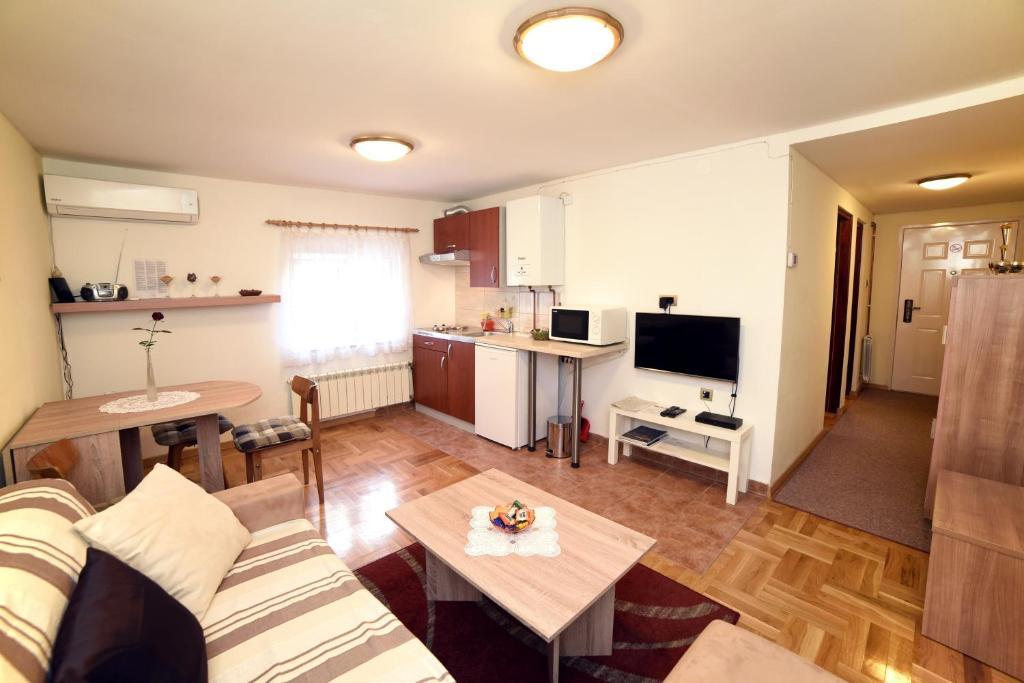 Apartment Srebrnjak