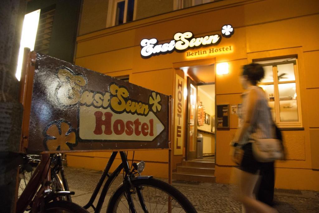 EastSeven Berlin