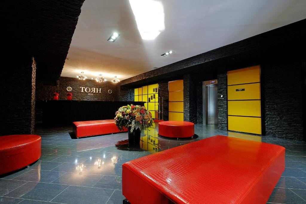 Hotel Toyan