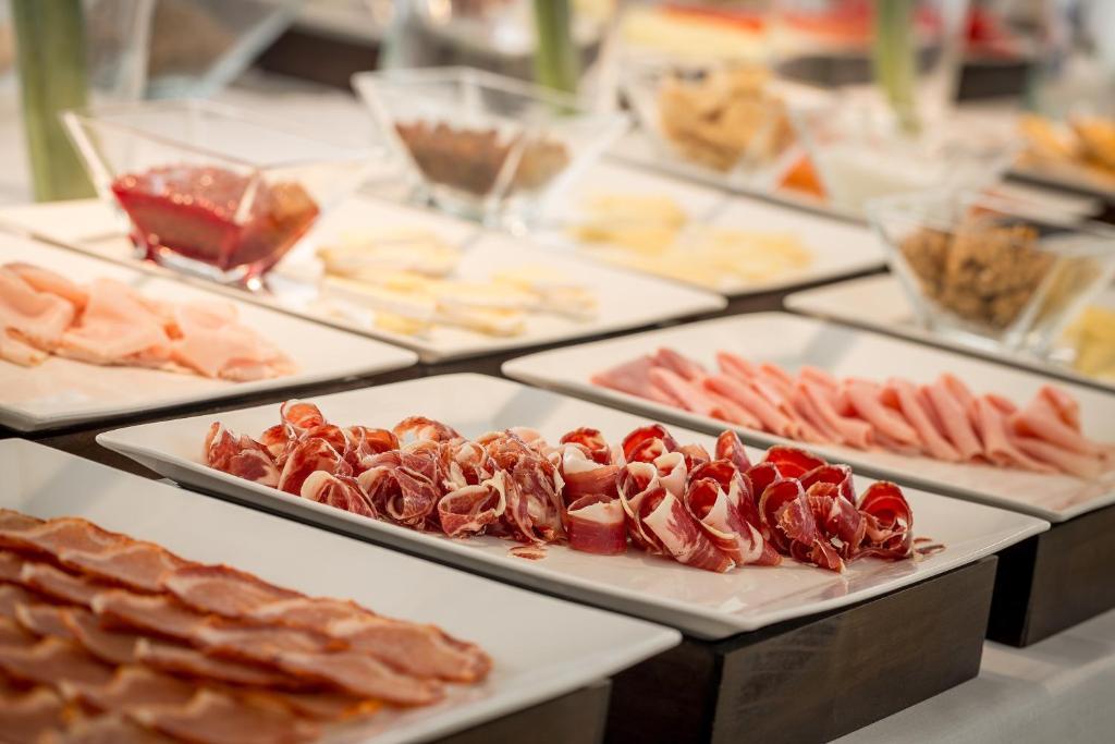 Restaurant Madrid Guide Michelin