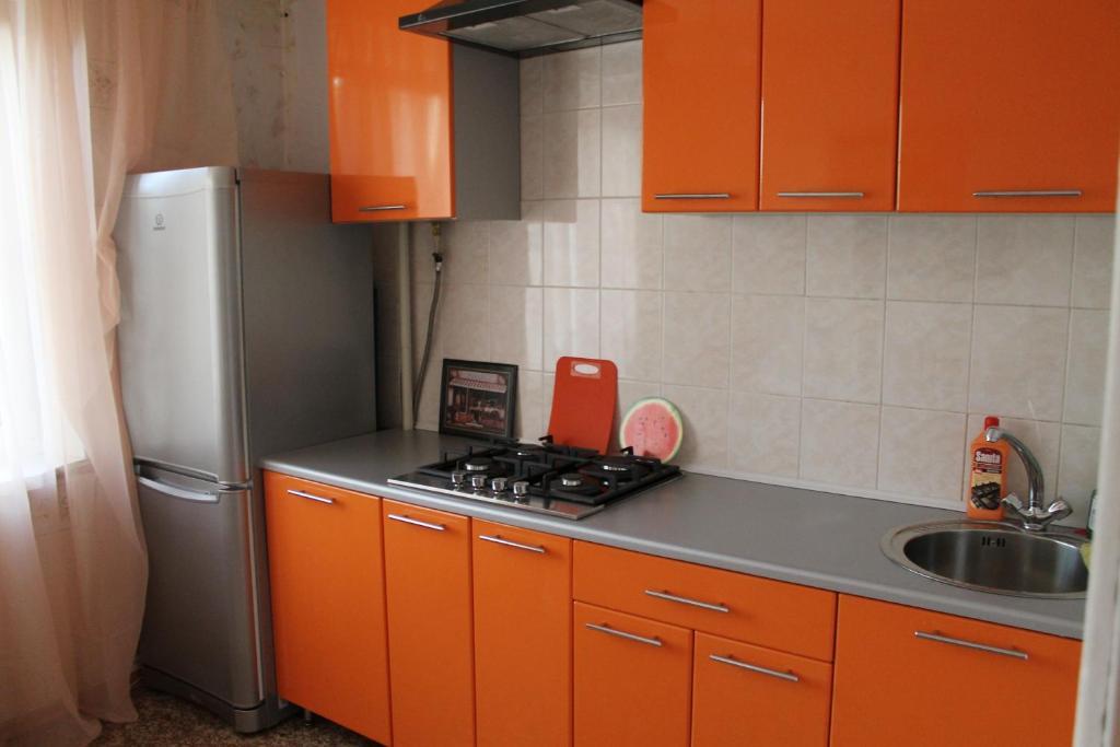 Malaya Samara Apartment