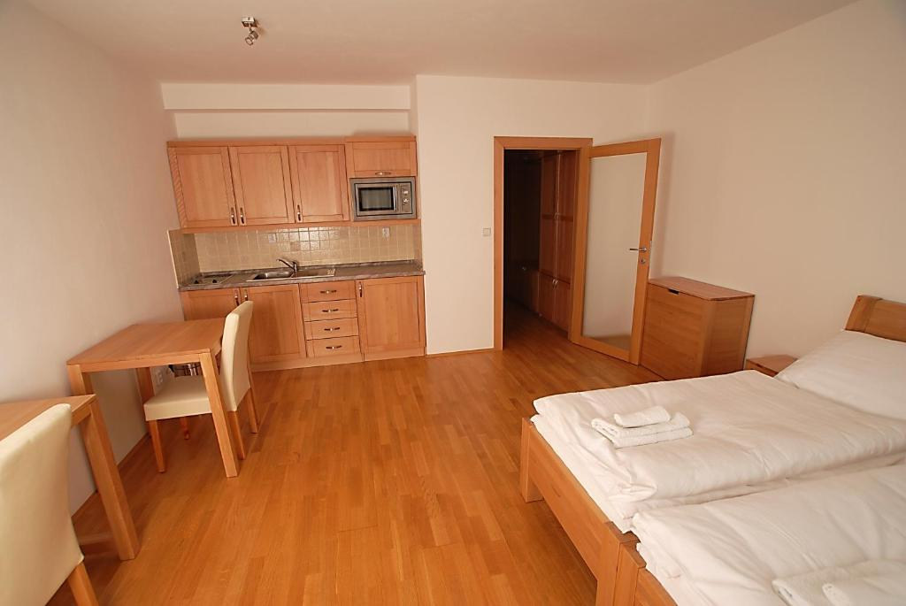 Double Room Rezidence & Wellness Blatov