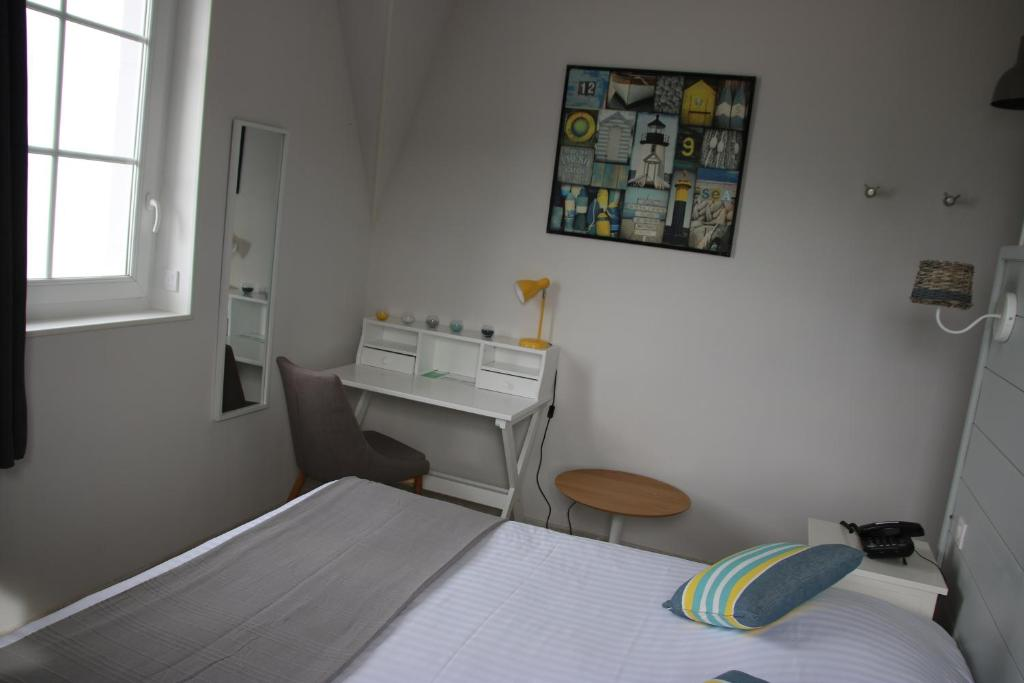 Hotel B And B Fecamp