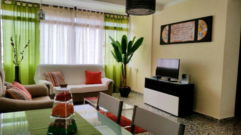 Apartamento Jose Maria Corona