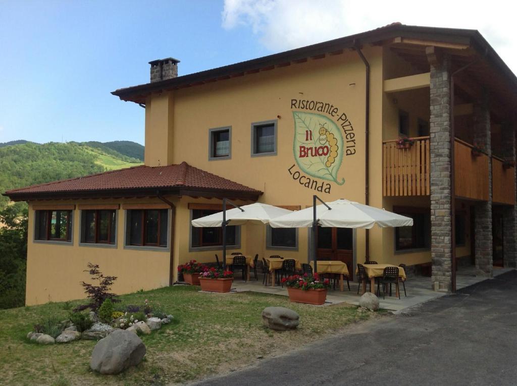 Alberghi Fiumalbo - prenotazione albergo - ViaMichelin