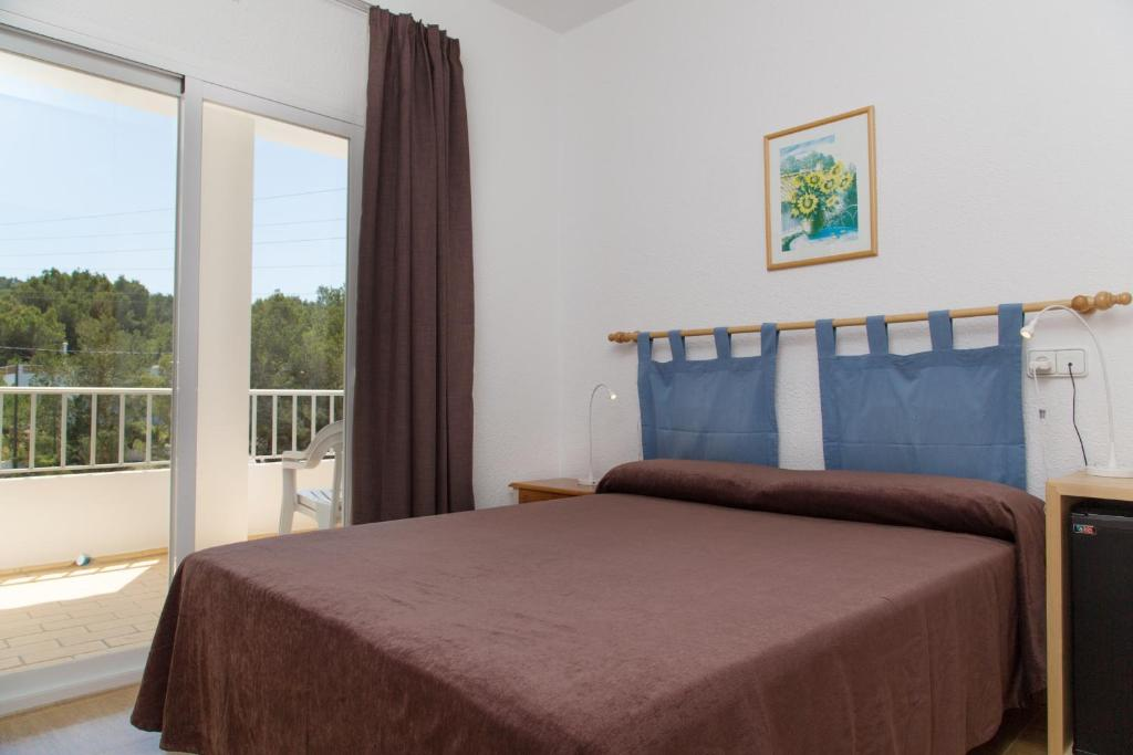 Classic Single Room Hotel & Spa Entre Pinos
