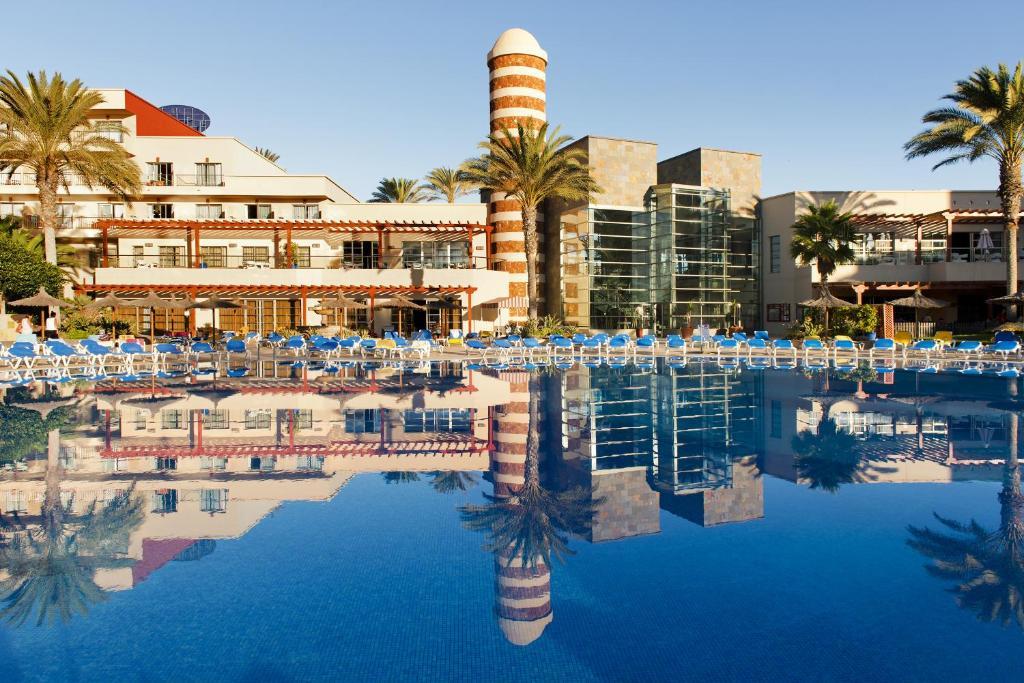 Hotel Elba Carlota Beach Resort