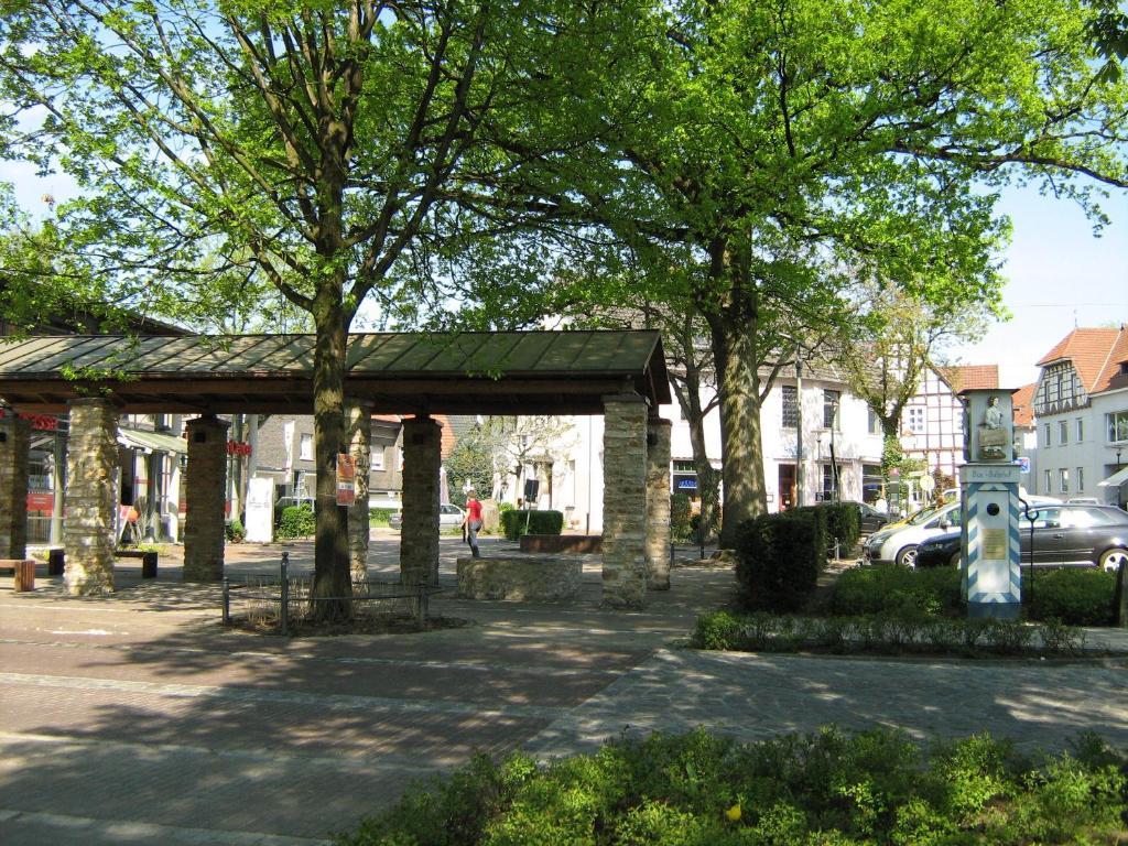 Hotel Storck - Bad Laer - ViaMichelin: informatie en online reserveren